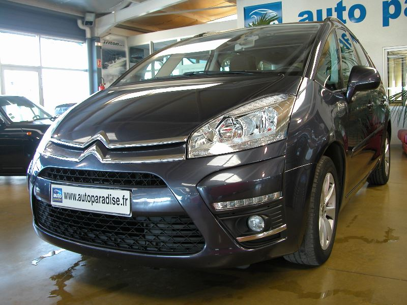 Véhicule d'occasion CITROEN GRAND C4 PICASSO 1.6 HDI 112 BUSINESS