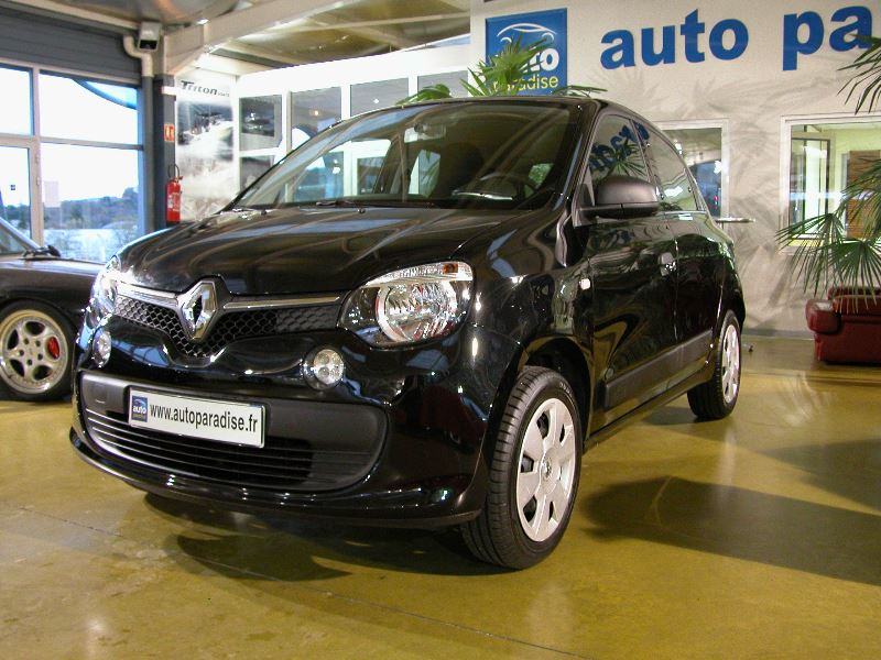 Véhicule d'occasion RENAULT TWINGO LIFE SCE 70