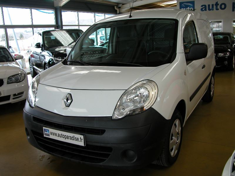 Véhicule d'occasion RENAULT KANGOO  1.5 DCI 75 EXTRA
