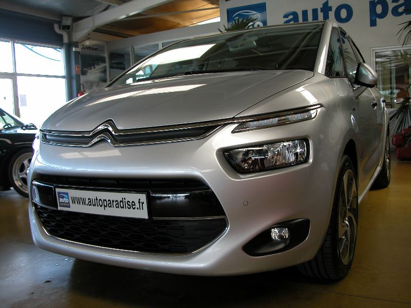 Véhicule d'occasion CITROEN C4 PICASSO 2.0 HDI 150 EXCLUSIVE