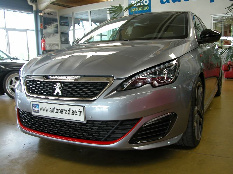 Véhicule d'occasion PEUGEOT 308 GTI  1.6 THP 270