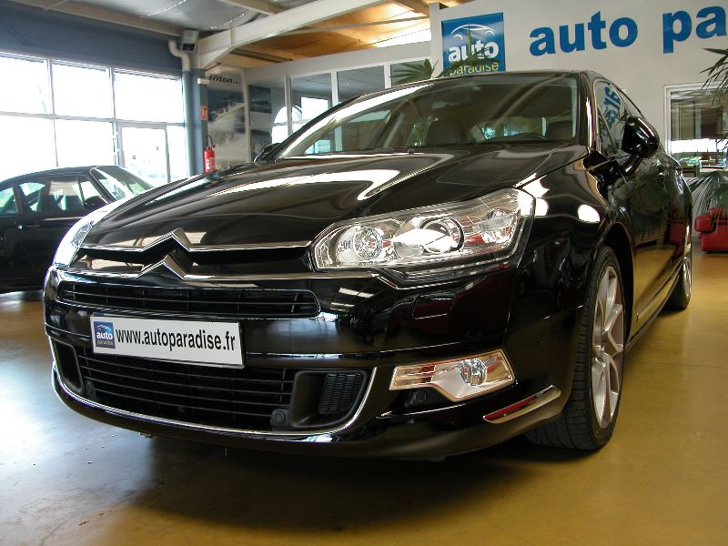 Véhicule d'occasion CITROEN C5 3.0 HDI 240 EXCLUSIVE